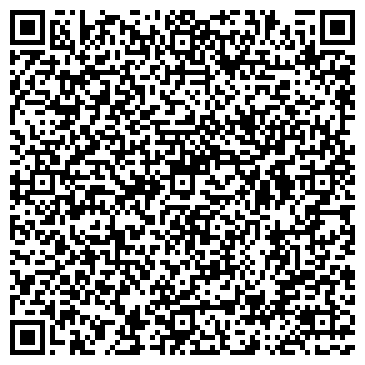 QR-код с контактной информацией организации Салон красоты FANCY, ИП
