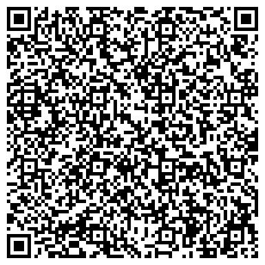 QR-код с контактной информацией организации Центр красоты и здоровья Nickol (Николь), ТОО