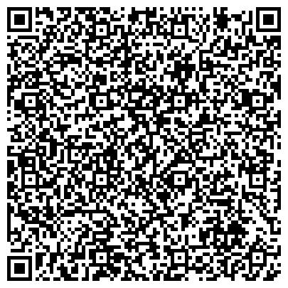 QR-код с контактной информацией организации Bella Donna (Белла Донна), Салон красоты