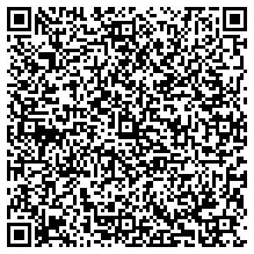 QR-код с контактной информацией организации Elanji (Эланджи), ИП салон красоты