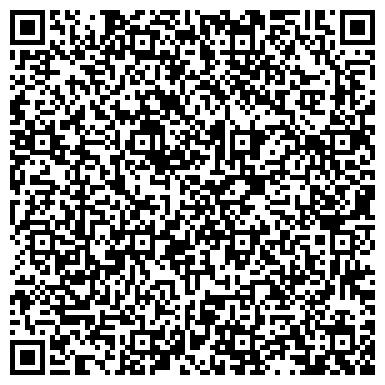 QR-код с контактной информацией организации Салон красоты Джоконда, ИП