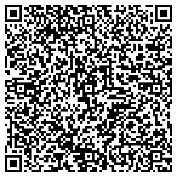 QR-код с контактной информацией организации Estetika (Эстетика), ИП салон красоты