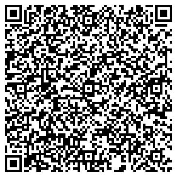 QR-код с контактной информацией организации Саякова, ИП