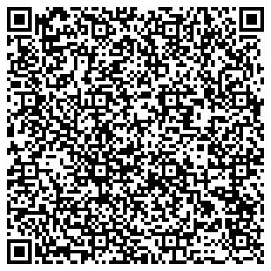 QR-код с контактной информацией организации Новый взгляд школа - студия Дины Бактияр, ИП