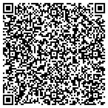 QR-код с контактной информацией организации Ателье Ateljer Astana Anastasia Gelmut, ИП