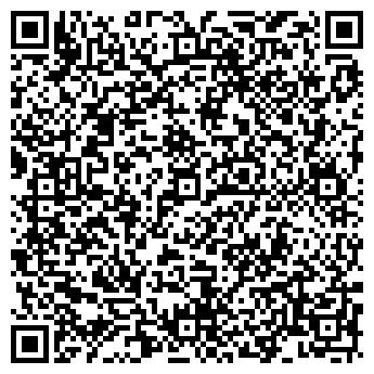QR-код с контактной информацией организации Sense (Сенс), ИП спа-салон