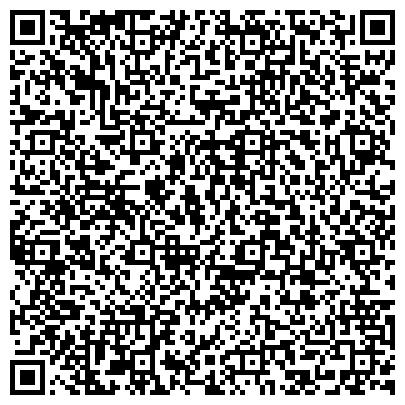 QR-код с контактной информацией организации Creative (Креатив), Салон красоты