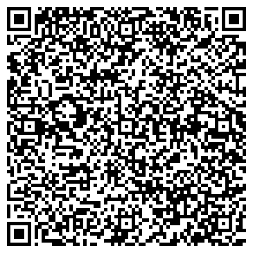 QR-код с контактной информацией организации Элизабет, салон красоты
