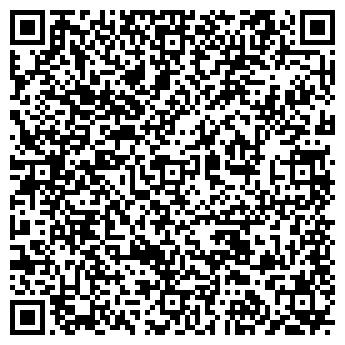 QR-код с контактной информацией организации AquaRelle (АкваРелле), ИП
