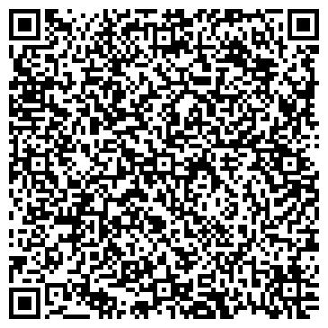 QR-код с контактной информацией организации Vip Art ( Салон Красоты), ИП