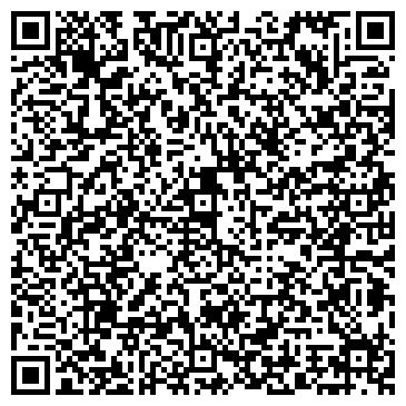 QR-код с контактной информацией организации Richi (Ричи), ИП салон красоты
