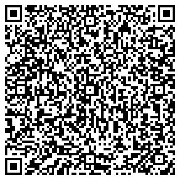 QR-код с контактной информацией организации CHOCOLATE (Салон красоты), ИП