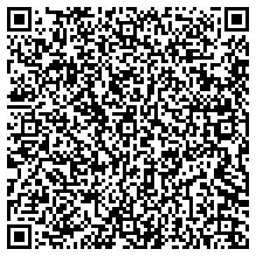 QR-код с контактной информацией организации ОЧАРОВАНИЕ, Салон красоты, ТОО
