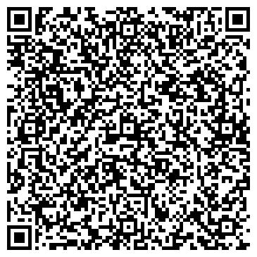 QR-код с контактной информацией организации Cinema (Синема), ИП студия красоты