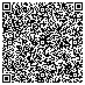 QR-код с контактной информацией организации Салон красоты Стиль, ИП