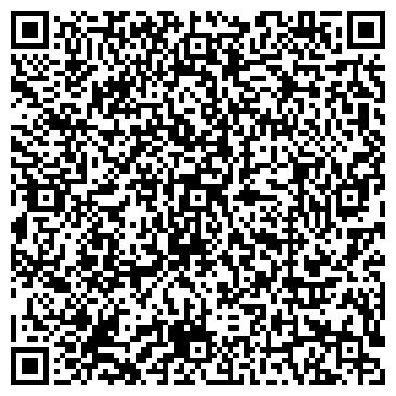 QR-код с контактной информацией организации Салон красоты L-STYLE, ИП
