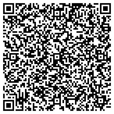QR-код с контактной информацией организации Студия красоты Юлии Шаповаловой, ИП