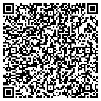 QR-код с контактной информацией организации Орлеу, ТОО