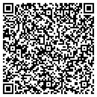 QR-код с контактной информацией организации Руки ноги,ИП