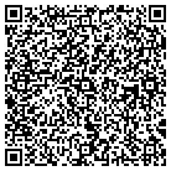 QR-код с контактной информацией организации Allure SPA(Аллюр Спа), ИП