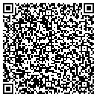 QR-код с контактной информацией организации Карабаева, ИП