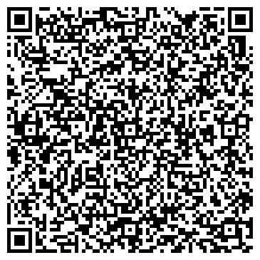QR-код с контактной информацией организации Айбахты, Парикмахерская, ТОО