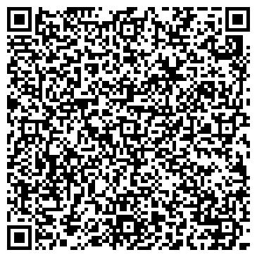 QR-код с контактной информацией организации Neroli (Салон красоты), ТОО