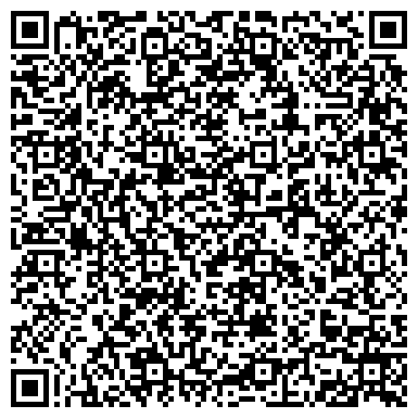 QR-код с контактной информацией организации Мир стекла Барабайский район