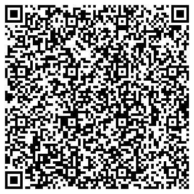 QR-код с контактной информацией организации Галатея, салон красоты