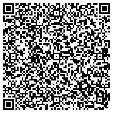 QR-код с контактной информацией организации Айгерим, Парикмахерская, ТОО
