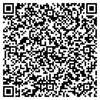 QR-код с контактной информацией организации Матрикс, ИП