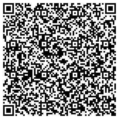 QR-код с контактной информацией организации Pelle capelli (Пелль капелли), ИП студия красоты