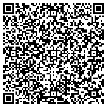 QR-код с контактной информацией организации 777, салон красоты, ИП