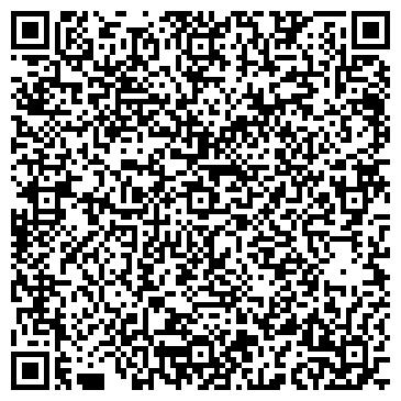 QR-код с контактной информацией организации Центр 101 (Centre 101), ТОО