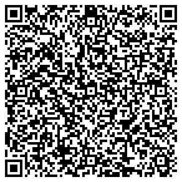 QR-код с контактной информацией организации Алена Салон Красоты, ИП