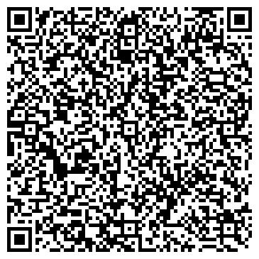 QR-код с контактной информацией организации Vizavi (Визави), ИП