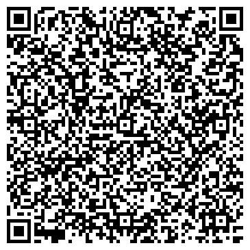 QR-код с контактной информацией организации SOFI (Софи), салон красоты, ИП