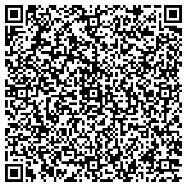 QR-код с контактной информацией организации TOCCO MAGICO, Студия Красоты