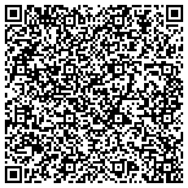 QR-код с контактной информацией организации Жасмин салон красоты, ИП