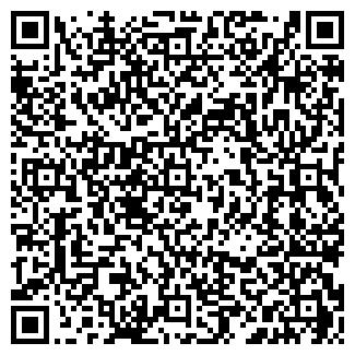 QR-код с контактной информацией организации Сон И.В., ИП