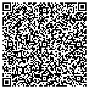 QR-код с контактной информацией организации Секреты красоты, ИП