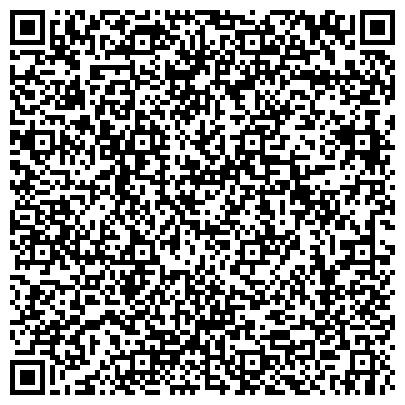 QR-код с контактной информацией организации Fantazia (Фантазия) Парикмахерский салон, ИП