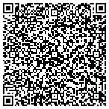 QR-код с контактной информацией организации Fashion Nails (Фэшн Нэйлс), ИП