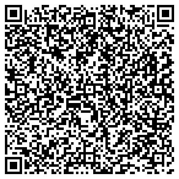 QR-код с контактной информацией организации Nefertiti(Нефертити) релакс центр