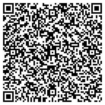 QR-код с контактной информацией организации Шыгыс, СПА салон