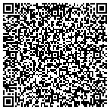 QR-код с контактной информацией организации Overcome (Оверкам), ТОО