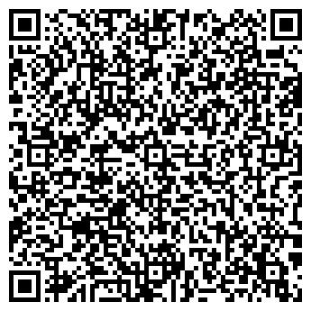 QR-код с контактной информацией организации Син, ИП