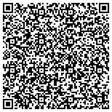 QR-код с контактной информацией организации Bodi art (Боди арт), ТОО