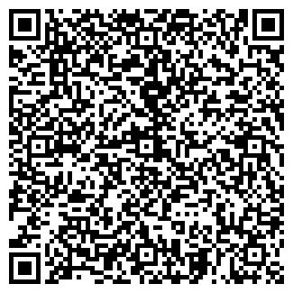 QR-код с контактной информацией организации Багманова, ИП