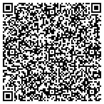 QR-код с контактной информацией организации ЯГУАР Салон, ИП